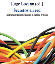 secretos en red - Portada